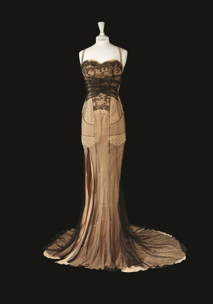 Rove J'adore, création speciale pour Charlize Theron, Esprit de parfums, musée de la parfumerie