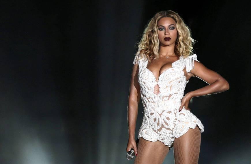 Beyonce, Live Arena