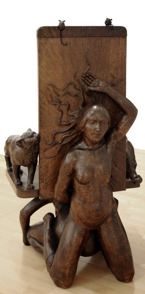 Carabin Fauteuil