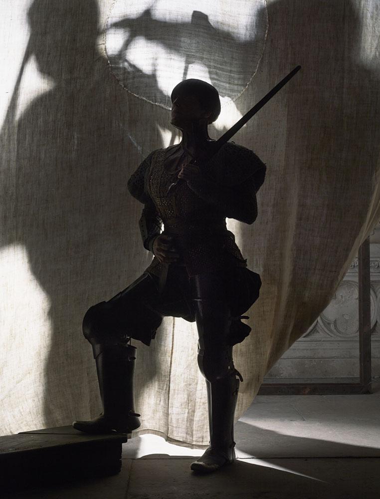 L'épopée de Jeanne d'Arc - Charles Fréger