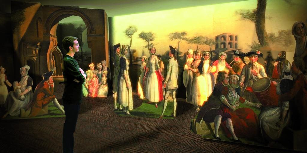 Expo Raspal - Musées Fragonard