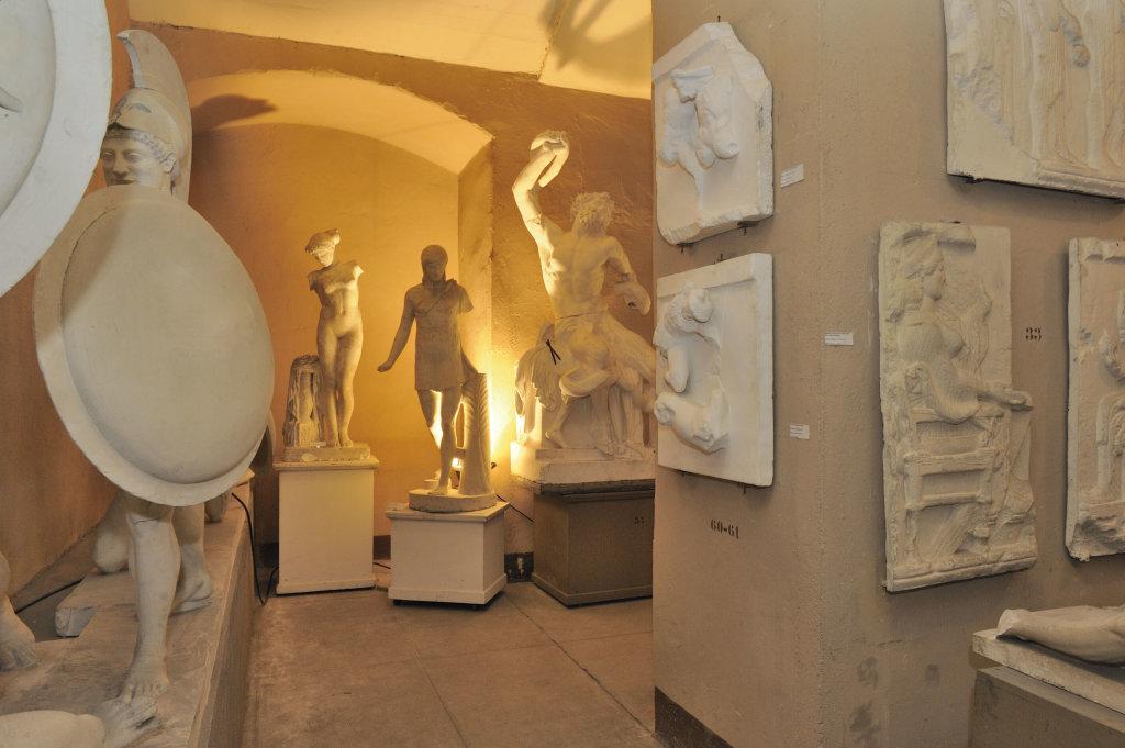 musee des moulages