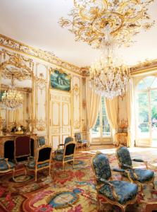 Hôtel de Matignon, Paris, expo in the city, journées européennes du patrimoine, JEP 2017