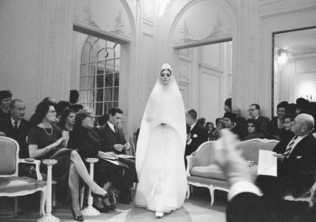 Dior, Hymenee Wedding, Mark Shaw, Galerie MR14