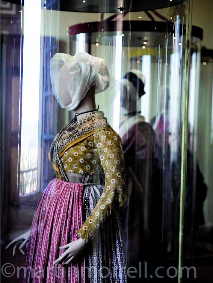 Musée Provençal du Costume et du Bijou, Grasse