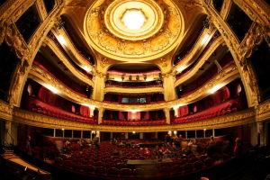 Opéra Lille, journées européennes du patrimoine, JEP, 2017, Laurent Ghesquière, expo in the city