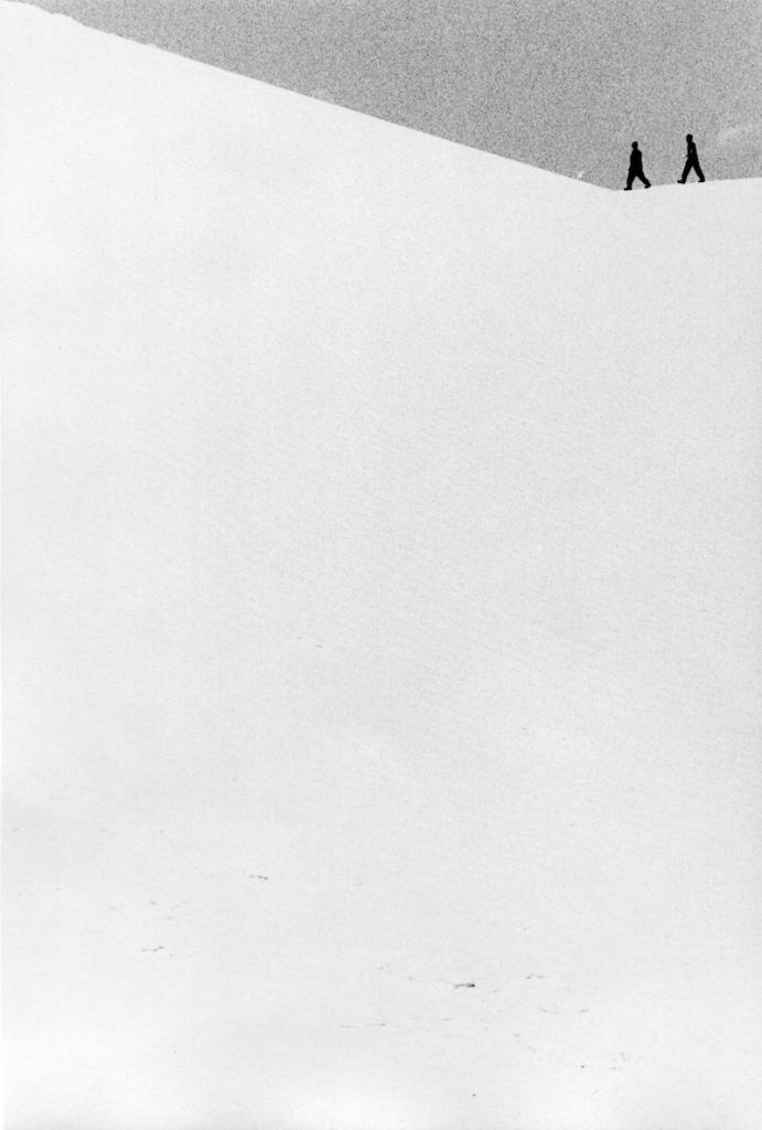 Renato D'Agostin 7439 White Sands, New Mexico