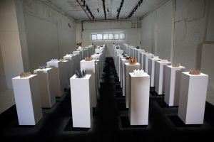Exposition Simon Birch, 14th factory gallery, expo in the city, actu