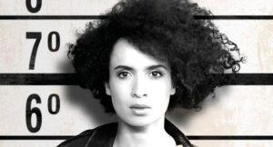 Amelle Chahbi, qui est Chahbi, one man show, théâtre, les feux de la rampe, expo in the city