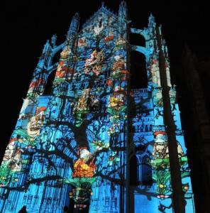 Cathédrale Saint-Pierre de Beauvais - Journées Européennes du Patrimoine 2017