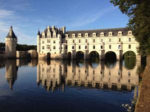 Château de Chenonceau - Journées Européennes du Patrimoine 2017