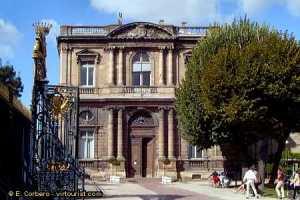 Musée des Beaux-Arts, Bordeaux, MBA, journées européennes du patrimoine, JEP, expo in the city