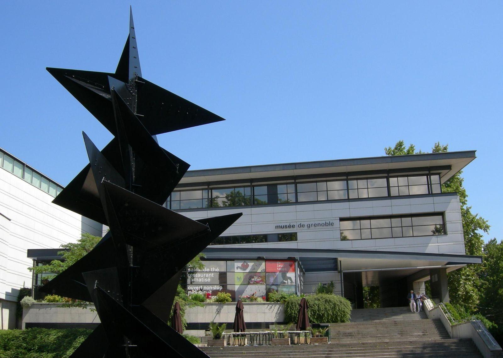Musée de Grenoble - Journées européennes du patrimoine 2017