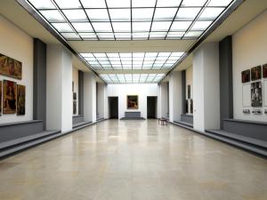 Musée des Beaux Arts de Caen - Journées Européennes du Patrimoine 2017
