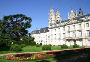 Musée des Beaux-Arts de Tours - Journées Européennes du Patrimoine 2017