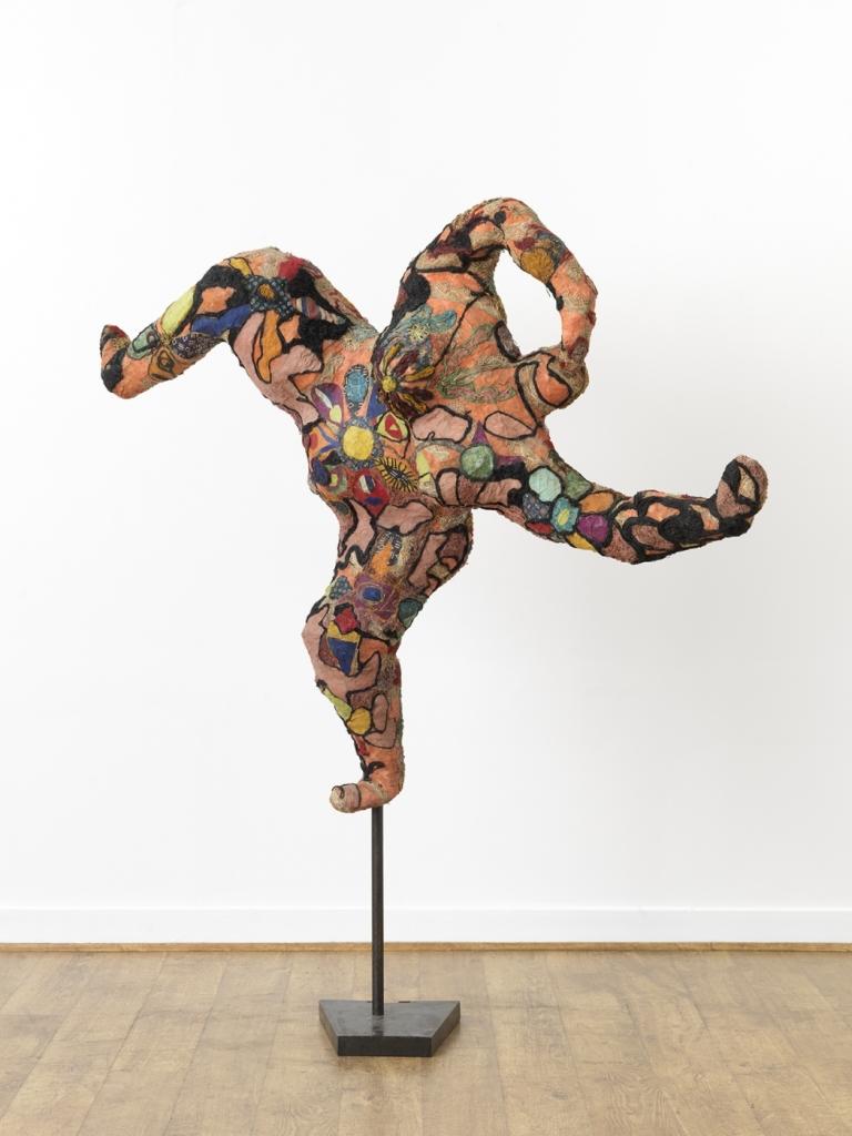 Niki de Saint Phalle. [Frederica], [1965]