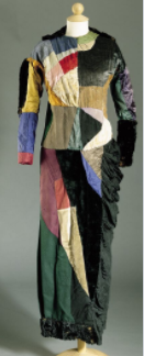 Sonia Delaunay_Musée Thyssen Bornemisza