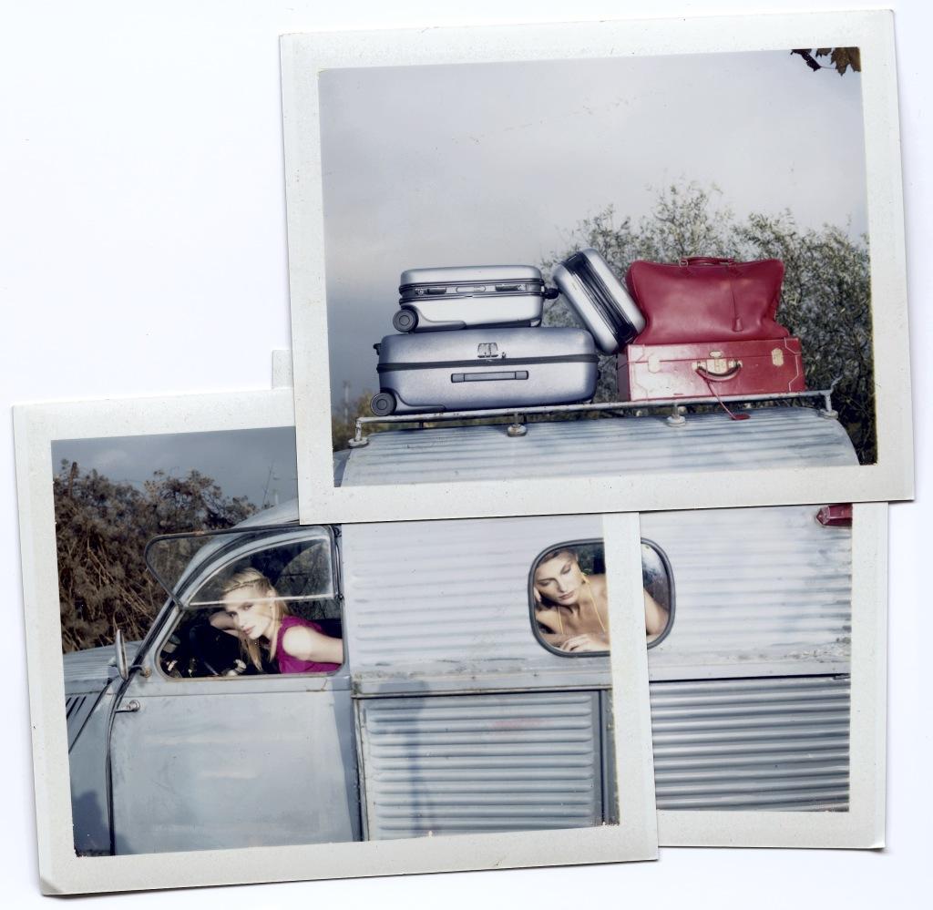 Steve Hiett, POLA_015_600 - Exposition Steve Hiett, Polaroids à la Galerie Madé