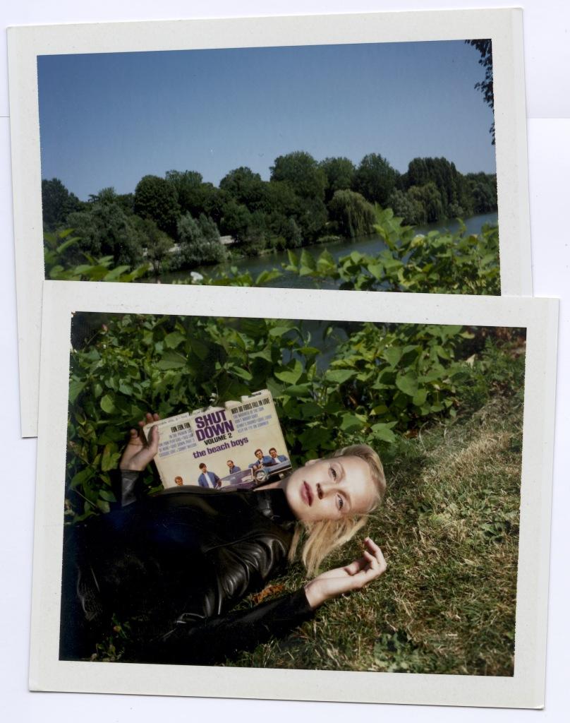 Steve Hiett, POLA_079_600 - Exposition Steve Hiett, Polaroids à la Galerie Madé