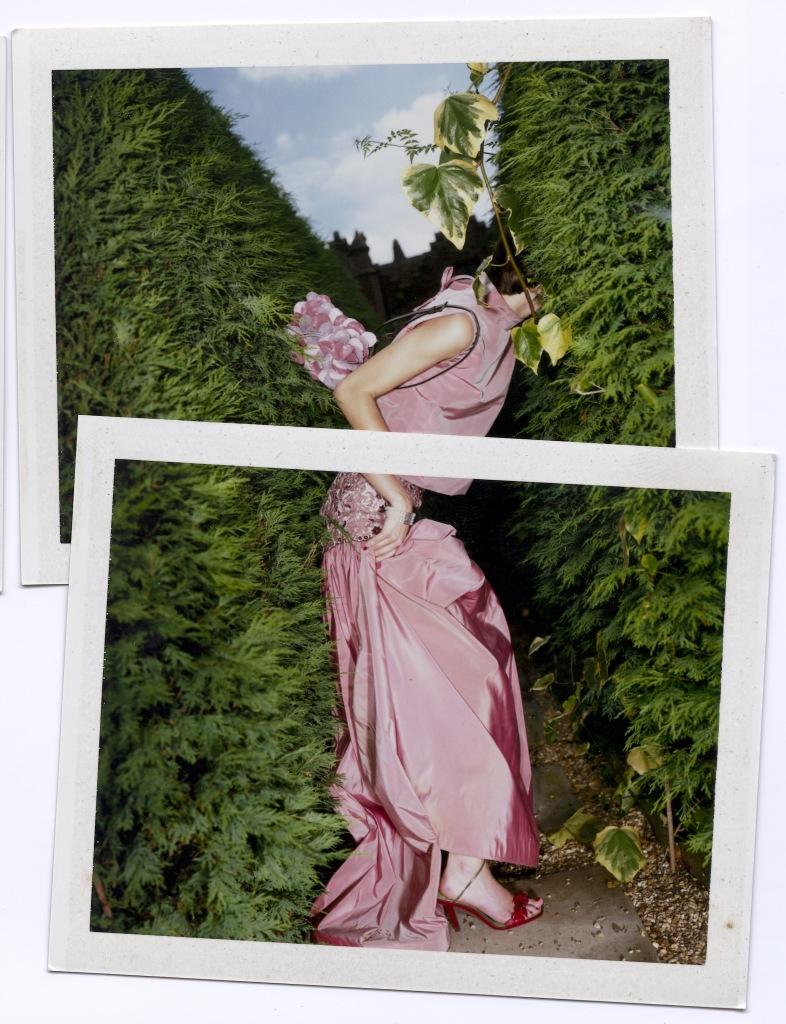 Steve Hiett, POLA_086_600 - Exposition Steve Hiett, Polaroids à la Galerie Madé