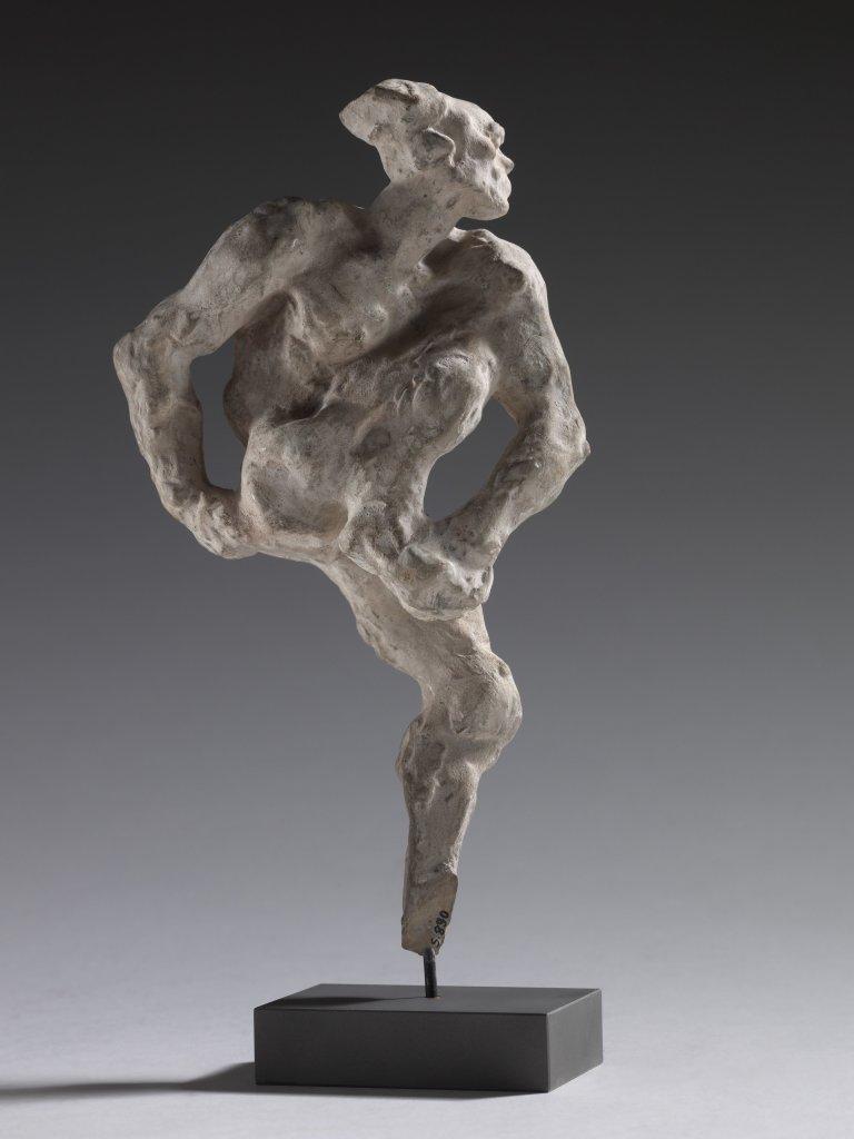 06. Rodin et la danse - Nijinski