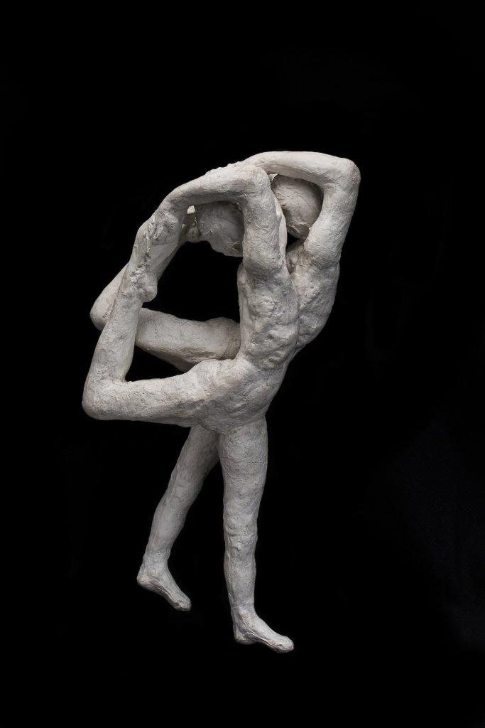18. Rodin et la danse - Assemblage deux mouvements de danse A