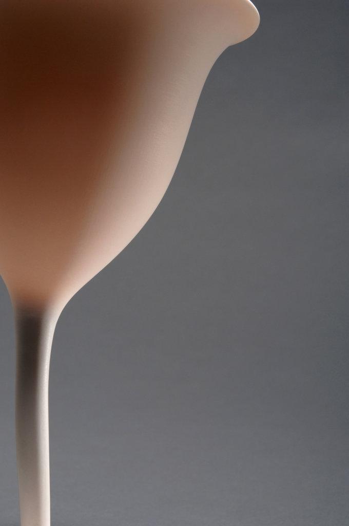 Louis XXI, porcelaine humaine Andrea Branzi 2010 porcelaine de Sèvres
