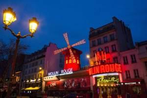 Festival Fête des vendanges de Montmartre octobre 2017
