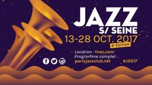 Festival Jazz sur Seine octobre 2017