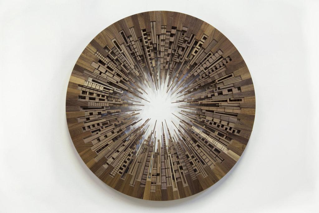 James McNabb City Wheel
