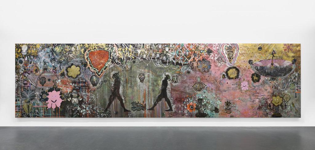 Yarisal & Kublitz, Glorious Gloria, 2010-2011 // Prix : 68 000 € (Galerie Laurent Godin, Paris)
