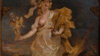 Marie de Médicis en Bellone