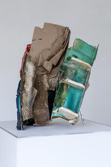 Peter Buggenhout, Mont Ventoux #14, 2015 // Prix : 35 000 (Konrad Fischer Galerie)