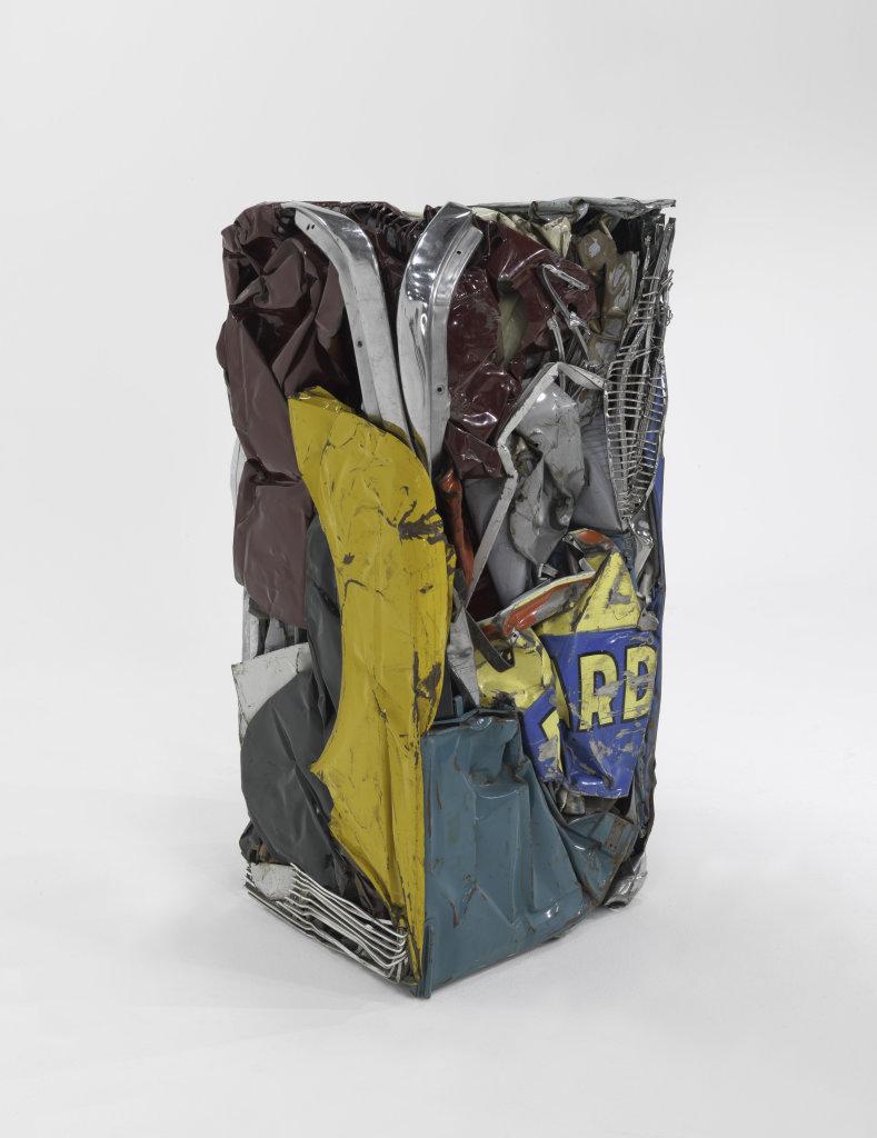 "César, Compression ""Ricard"", 1962"