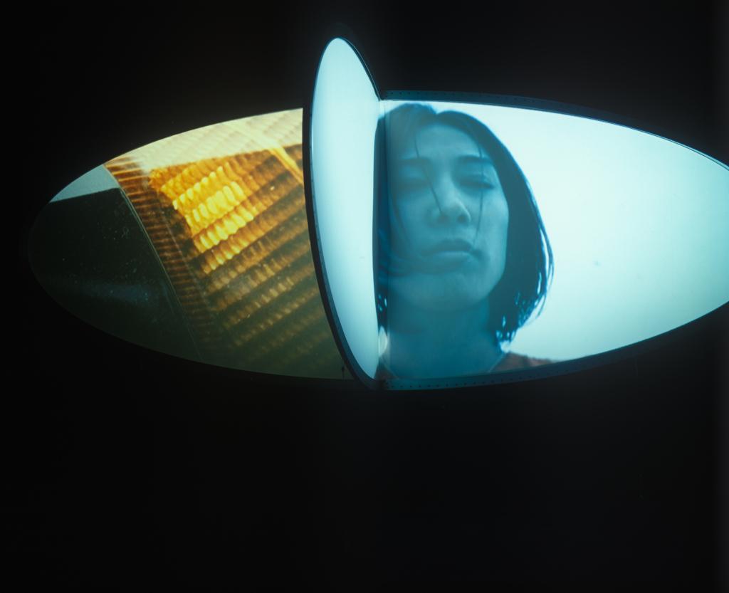 Doug Aitken, New Skin, 2001