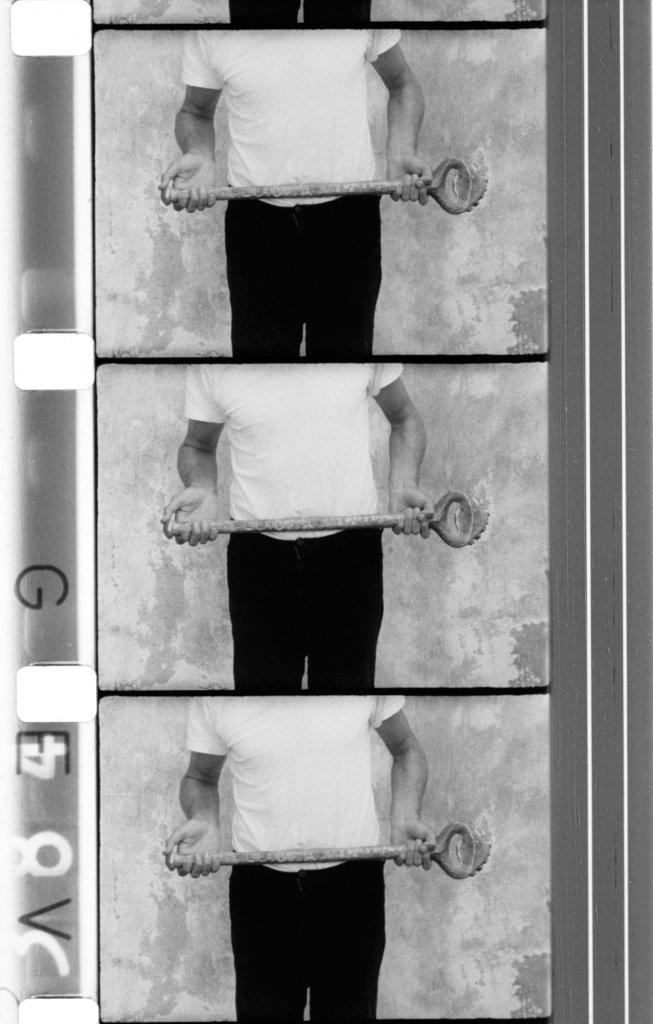 Gerry SCHUM Identifications, 1970, Dusseldorf mon amour, CCCOD
