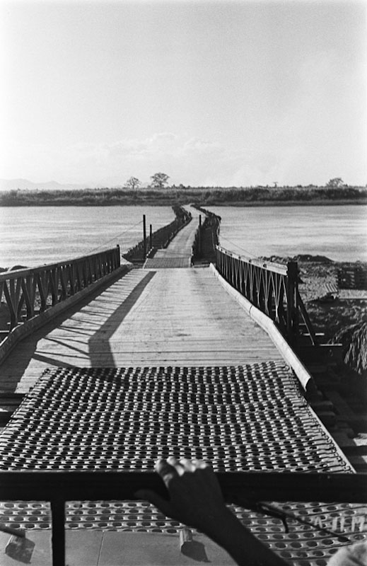 Le départ de l'offensive. Au cœur de la bataille du Tonkin, 1952, Guerre d'Indochine, Studio Willy Rizzo