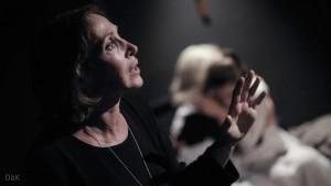 Le journal d'une femme de chambre au Théâtre Montmartre Galabru - novembre 2017