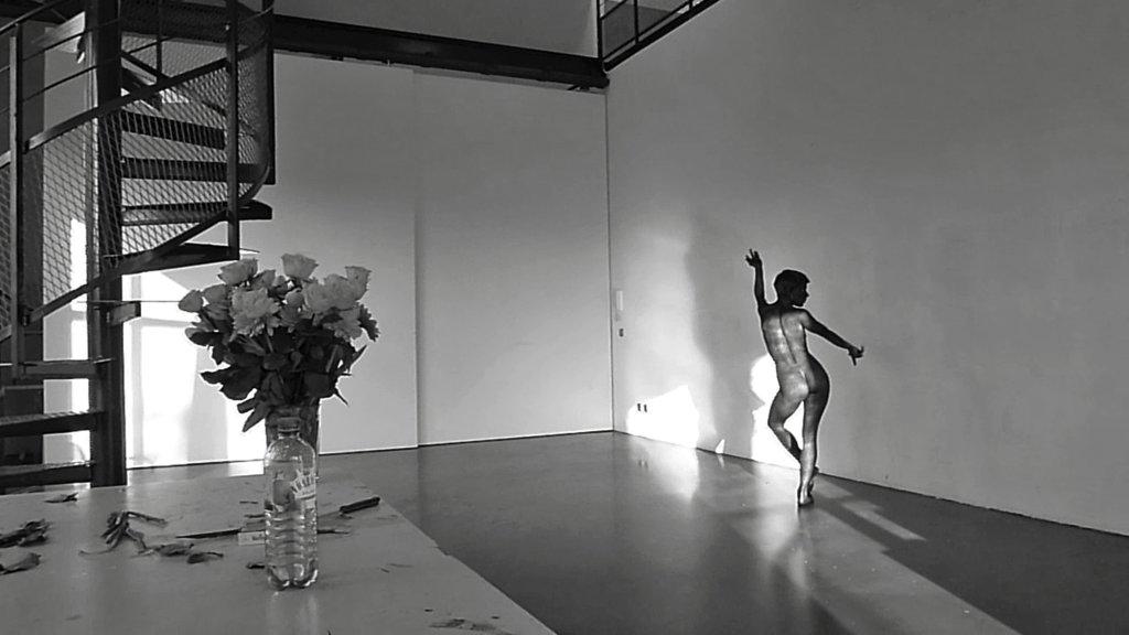 Lili Reynaud Dewar, I am intact and I don't care, 2013