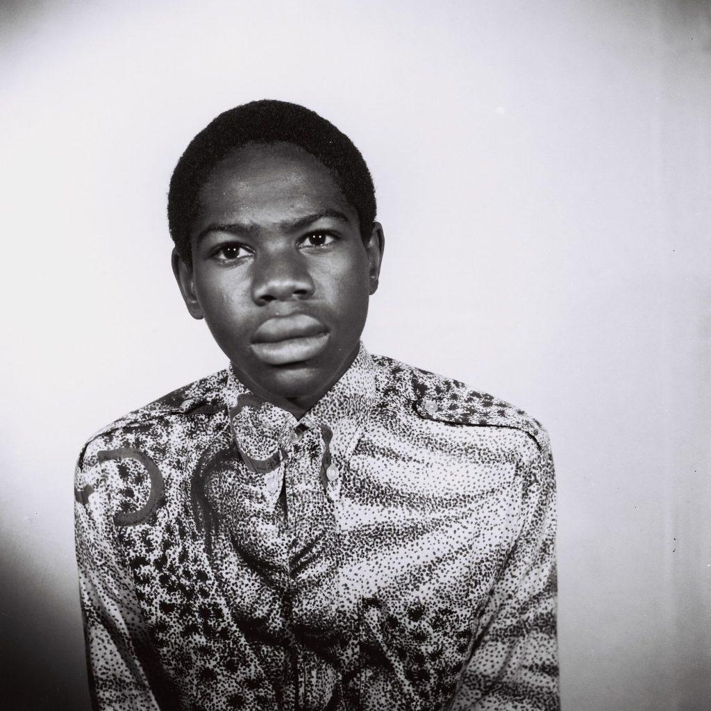 Malick Sibidé, Sans titre, non daté - Malick Sibidé, Mali Twist à la Fondation Cartier pour l'art contemporain