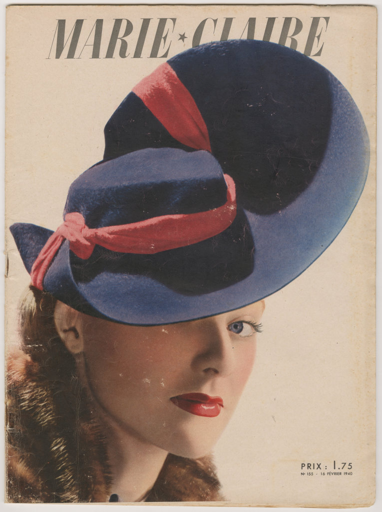Marie Claire 151 1940
