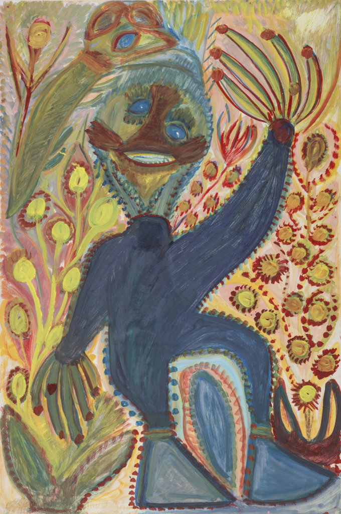 Anselme Boix-Vives, Salut, 1969
