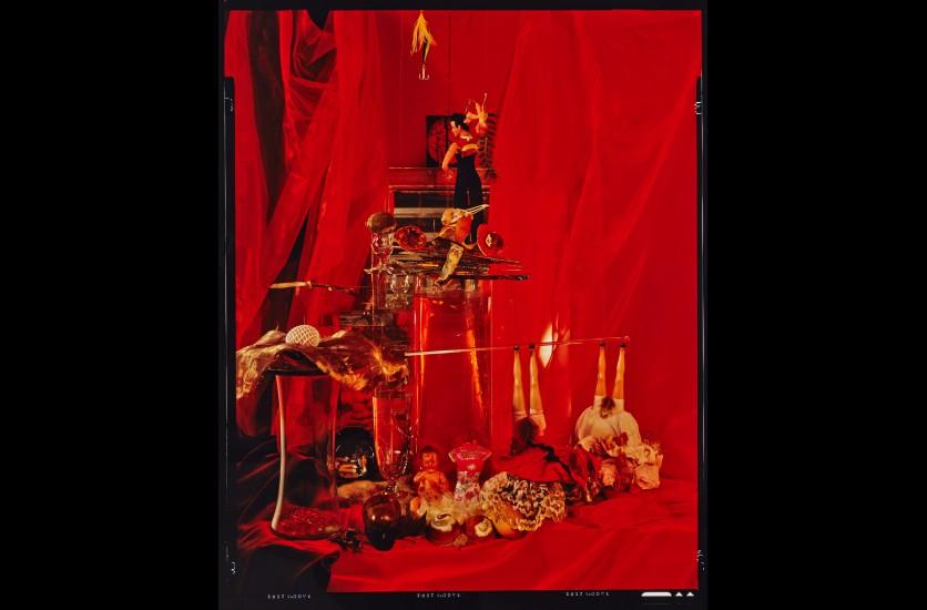 Série Still Life, 1996