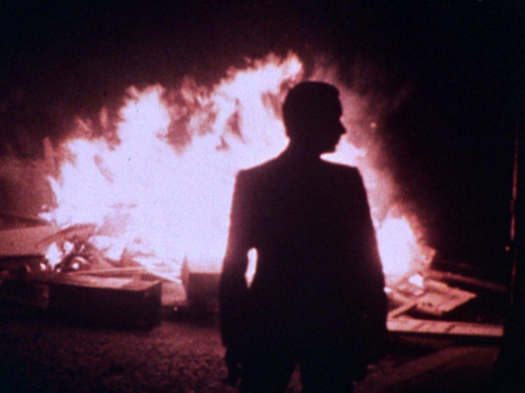 Chris Marker, Le Fond de l'air est rouge, 1977