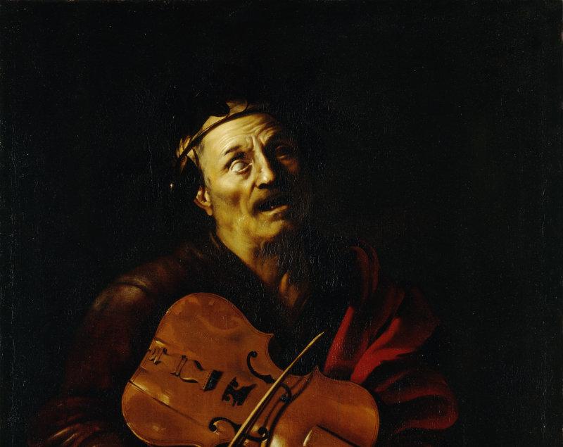 Régnier Nicolas (1591-1667). Allemagne, Berlin, Stiftung Preussische Schlösser und Gärten Berlin-Brandenburg.