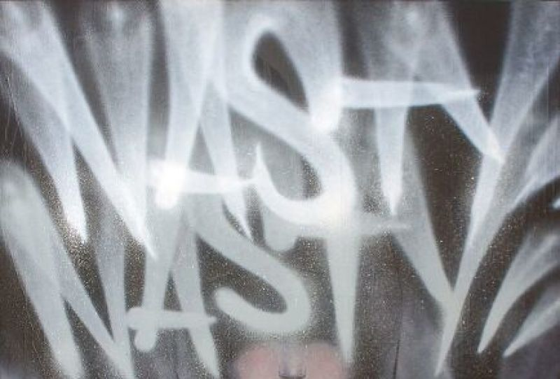 Nasty et Seth, We own the night, 2017