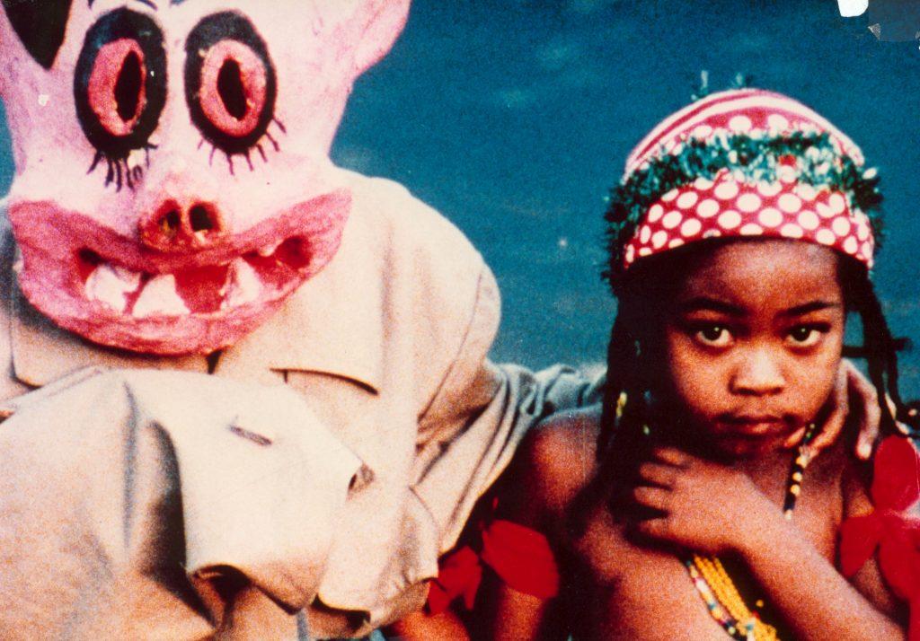 Chris Marker, Sans Soleil, 1982