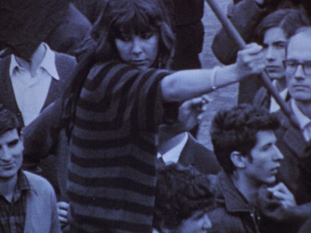 Chris Marker, Le fond de l'air est rouge, 1977