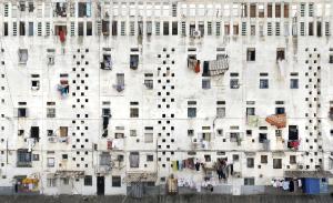 stephane couturier, agoramania, maif social club, expo in the city