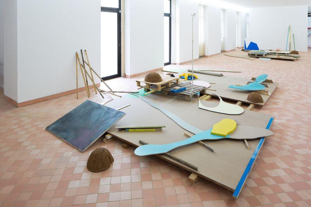 Archipel des leurres, 2013